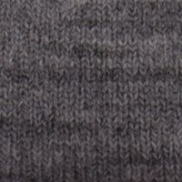 Men: Levi's Accessories: Gray Levi's Core Flat Beanie Hat