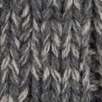 Guys Accessories: Cold Weather: Charcoal Levi's Pom Pom Beanie Hat