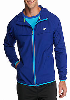 SB Tech Lightweight Solid Full Zip Jacket