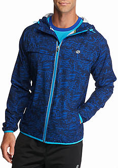 SB Tech Printed Lightweight Jacket