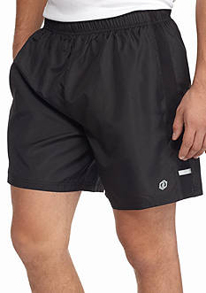 SB Tech 7-in. Solid Running Shorts