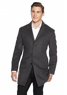 Austin Reed Gatwick Short Wool Coat