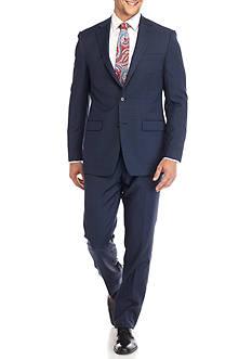 Austin Reed Classic-Fit Tic Suit