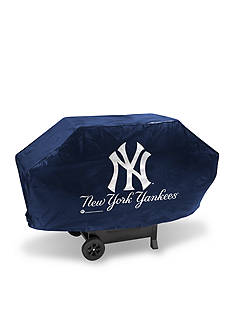 Rico Industries New York Yankees Deluxe Grill Cover