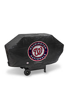Rico Industries Washington Nationals Deluxe Grill Cover