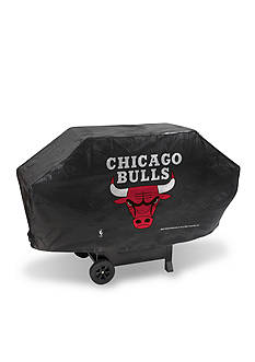 Rico Industries Chicago Bulls Deluxe Grill Cover