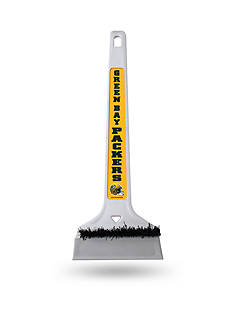 Rico Industries Green Bay Packers Large Ice Scraper