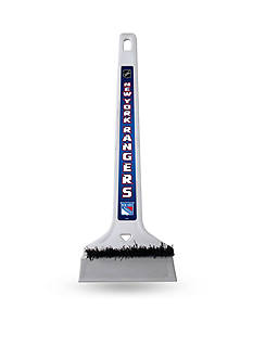 Rico Industries New York Rangers Large Ice Scraper