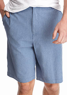 Red Camel Hybrid Surf & Turf Flat Front Shorts