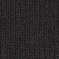 Guys Accessories: Hats, Scarves & Gloves: Black Original Penguin Solid Knit Scarf