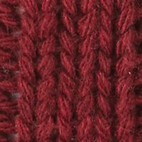 Guys Accessories: Cold Weather: Pomegranate Original Penguin Cable Knit Watch Cap w/ Pom