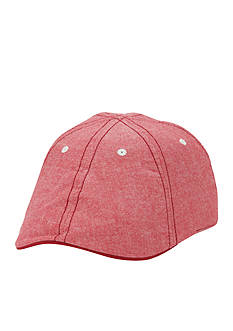 Original Penguin 'Barry' Chambray Driving Cap