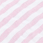 Men's Accessories: Caps & Hats: Pink Lady Original Penguin 'Atlantis' Striped Driving Cap