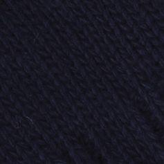 Haggar: Navy Haggar Cable Knit Gloves