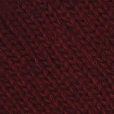 Haggar: Red Haggar Cable Knit Gloves