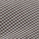 Men's Accessories: Caps & Hats: Multi Haggar Houndstooth Seam Driving Cap