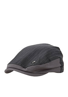 Haggar Suiting Colorblock Driving Cap