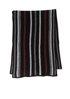 Haggar Striped Scarf