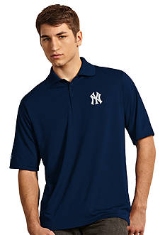 Antigua New York Yankees Exceed Polo