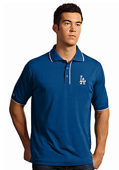 Antigua Los Angeles Dodgers Elite Polo