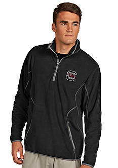 Antigua South Carolina Gamecocks Ice Pullover