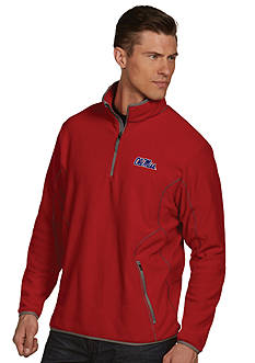 Antigua Ole Miss Rebels Ice Pullover