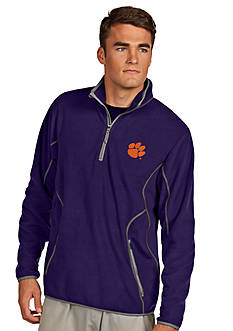 Antigua Clemson Tigers Ice Pullover