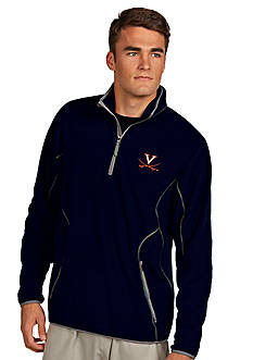 Antigua Virginia Cavaliers Ice Pullover