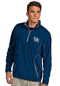 Antigua Kentucky Wildcats Ice Pullover