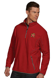 Antigua Maryland Terrapins Ice Pullover