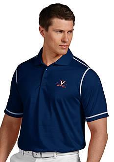 Antigua Virginia Cavaliers Icon Polo