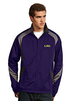 Antigua LSU Tigers Tempest Jacket