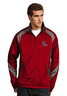 Antigua Ole Miss Rebels Tempest Jacket