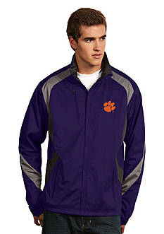 Antigua Clemson Tigers Tempest Jacket