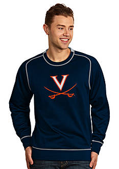 Antigua Virginia Cavaliers Applique Men's Volt Pullover