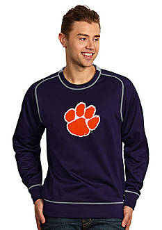 Antigua Clemson Tigers Applique Men's Volt Pullover