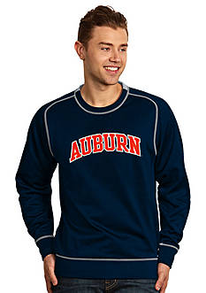 Antigua Auburn Tigers Applique Men's Volt Pullover