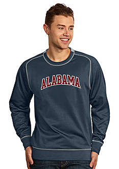 Antigua Alabama Crimson Tide Applique Men's Volt Pullover