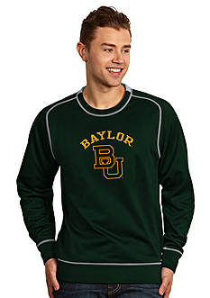 Antigua Baylor Bears Applique Men's Volt Pullover
