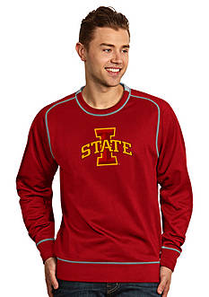 Antigua Iowa State Cyclones Applique Men's Volt Pullover