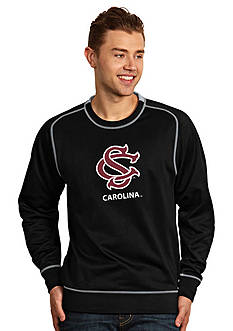 Antigua South Carolina Gamecocks Applique Men's Volt Pullover