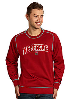 Antigua North Carolina State Wolfpack Applique Men's Volt Pullover