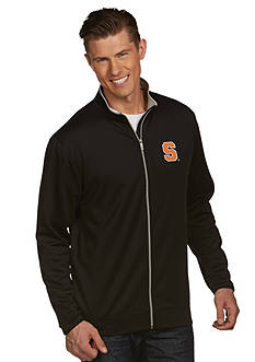Antigua Syracuse Orange Leader Jacket