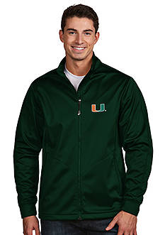 Antigua Miami Men's Golf Jacket