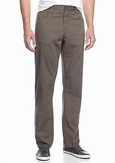 Ocean & Coast 5 Pocket Medium Olive Pants
