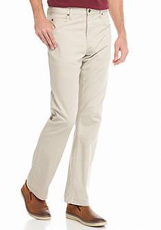 Ocean & Coast 5 Pocket Stretch Twill Pants