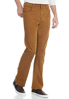 Ocean & Coast 5 Pocket Stretch Twill Pants