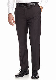 English Laundry™ Slim-Fit Flat Front Dress Pants