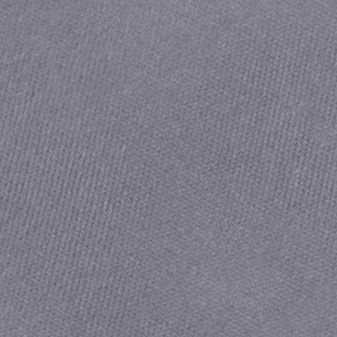 Geoffrey Beene Men Sale: Gray Geoffrey Beene Satin Solid Tie