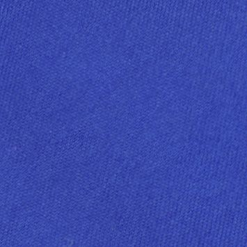 Young Men: Geoffrey Beene Accessories: Royal Blue Geoffrey Beene Satin Solid Tie